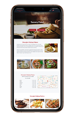 Online Food Ordering Software Add-ons